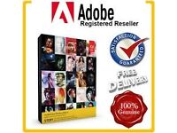 Adobe Master Collection Cs6 (PC / MAC ) Full Installation Pack With Key / Final Cut Pro