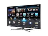 """New 60"""" Samsung smart tv £520"""" need quick sale,price is negotiable."""