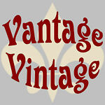 Vantage Vintage
