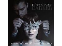 50 shades of grey darker film cd