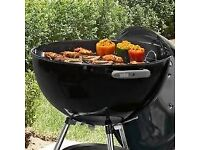 Kettle charcoal bbq brand new