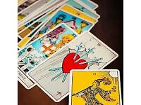 Local Tarot readings £15.00