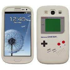 Samsung GALAXY S3 S III Phone Case Cover Skin Game Boy Nintendo!