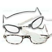 Magnetic Reader Glasses
