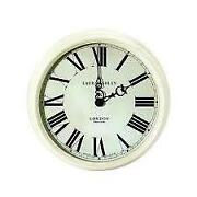 Laura ashley picture ebay laura ashley clock gumiabroncs Image collections