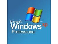 Windows xp pro for sale