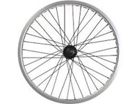 """Wanted 26"""" bike wheels"""