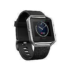 Fitbit blaze, Brand New Sealed with Warranty for sale at  Mississauga store.