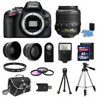 For sale. Nikon Products (NEW)