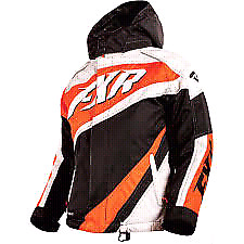Youth Size 10 FXR Cold Cross Suit