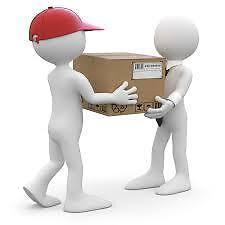 Will pick up your packages from Detroitmailbox service! Windsor Region Ontario image 1