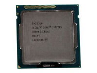 INTEL CPU i7-3770S SOCKET 1155 3.1GHZ 4 CORES 8 THREADS 65W TDP