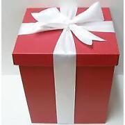 Dreambox Gift