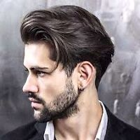 Looking for male hair model