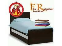 FIRE RETARDANT BASE VALANCE
