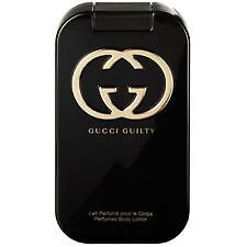 Gucci Guilty Perfumed Body Lotion - 100ml- New