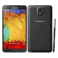 THE CELL SHOP has a Samsung Note 3 with Bell/Virgin