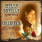 WILLY DEVILLE & MINK DEVILLE - COLLECTED (LP)