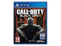 CALL OF DUTY, BLACK OPS 3 FOR PS4