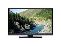 32 incch SHARP LED TV LC32LD145K HD READY FREEVIEW PVR RECORDER