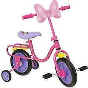 Minnie Mouse Bike
