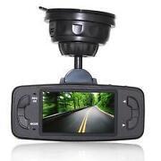 Car Camcorder GPS