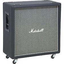 Marshall 4x12 Cabinet
