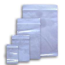 Large Plastic Clear Bags  sc 1 st  eBay & Large Plastic Bags | eBay
