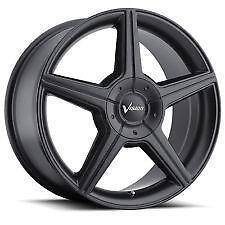 Mazda 3 Black Rims
