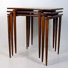 Danish Mid Century Modern Furniture