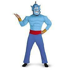 Aladdin Men Costume  sc 1 st  eBay : childrens superhero costumes ebay  - Germanpascual.Com