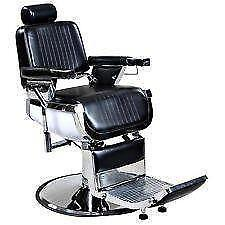 Vintage Barber Chairs