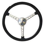 Rat Rod Steering Wheel