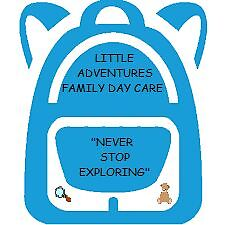 Little Adventures Family Day Care Greenwith Tea Tree Gully Area Preview