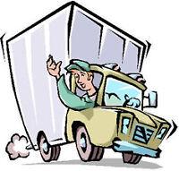 Needing a haul NB to Western Canada