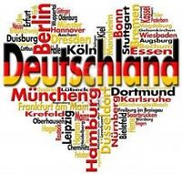 Cours d'allemand/ German lessons