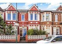 Spacious 2 double bedroom garden flat in Willesden Green