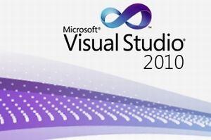 Microsoft Visual Studio Professional 2012 English Gatineau Ottawa / Gatineau Area image 1