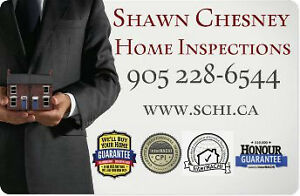 Home Inspection / Home Inspector