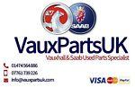 Vaux Plus Parts