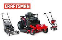 Sears Craftsman Power Equipment Repair Snowblower Lawnmower