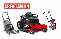 Sears Craftsman Power Equipment Repair Snowblower Lawnmower