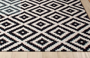 New Tribal Inspired Area Rug