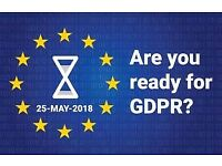 GDPR Compliance Consultancy and Advice - Certified Risk & Data Protection Professional