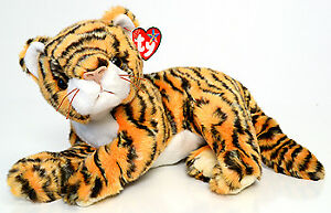 India the Tiger Ty Beanie Buddy