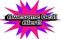 AWESOME APRIL FLAT RATE DEALS *MOVING 24/7*