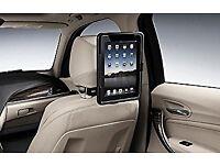 Genuine Apple iPad Holder's for BMW Headrest