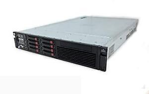 Serveurs / Servers HP Proliant DL380 G6