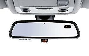 BMW Rearview Mirror *Compass/Homelink/Auto Dip*