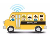 Need participants for school transport research